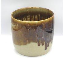 duża osłonka ceramiczna artystyczna no.1