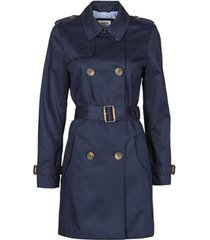 trenchcoat esprit trench long
