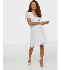 michael michael kors lace wrap dress loose fit dresses
