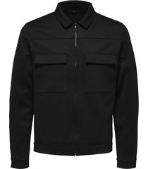 hjenner sweat jacket b tailoring