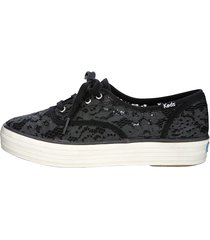 sneakers keds svart
