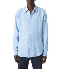 air clean shirt
