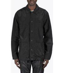 032c nylon worker jacket