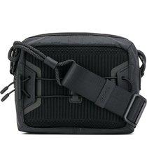 camper lava shoulder bag - black