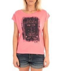 blouse lulucastagnette top luna print rose