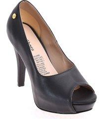 priceshoes sandalia dama 542300negro