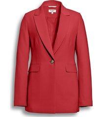 beaumont blazer bm7120201 rood