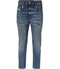 jeans d-fayza boyfriend