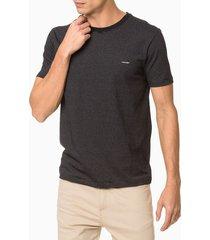 camiseta masculina listras preta - pp