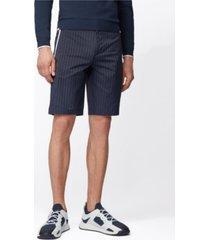 boss men's liem slim-fit shorts
