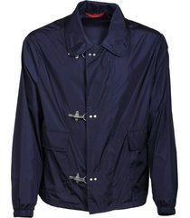 fay flap pocket jacket