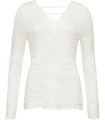 maglione (bianco) - bodyflirt