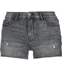 calvin klein jeans denim shorts
