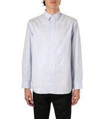 j.w. anderson shirt with front print
