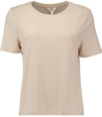 t-shirt annie beige