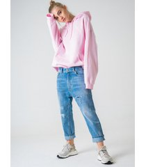 jeansy hiahia