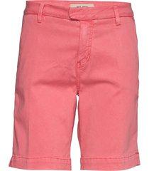 marissa air shorts shorts chino shorts rosa mos mosh