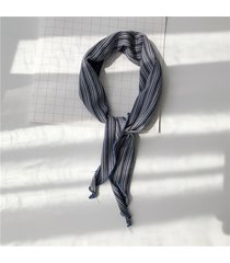 womens vogue wild comoda sciarpa in chiffon foulard foulard triangolo sciarpa piccola