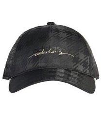 boné adidas ryv bb cap preto