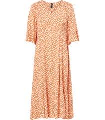 klänning yaslura 2/4 midi dress