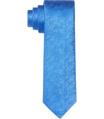 tommy hilfiger men's solid hibiscus tie