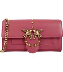 pinko love wallet simply 2 c wallet