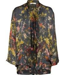 casja kimonos multi/patroon rabens sal r