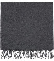 comme des garçons shirt shirt 2020 wool scarf