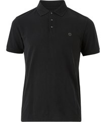 pikétröja ss stretch polo