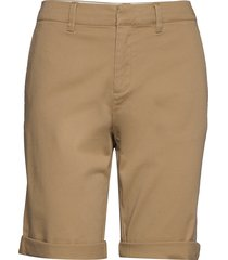 hanijaspw sho shorts chino shorts beige part two