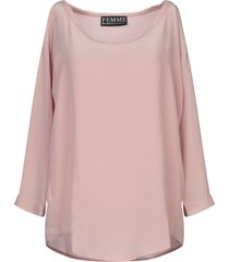 femme by michele rossi blouses