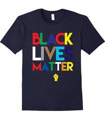 #blacklivesmatter t-shirt men