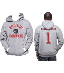 lockwood 1 mystic falls timberwolves the vampire diaries unisex hoodie s-3xl lst