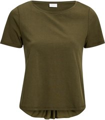 topp vimixi s/s t-shirt