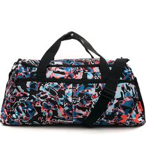 maletín multicolor under armour undeniable duffle-s-blu rift