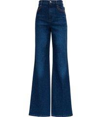 chloé large pants