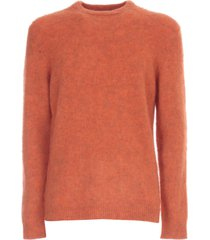 nuur acrylic sweater l/s crew neck