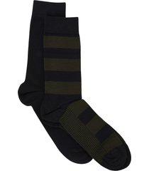 strumpor ankle socks 2-pack