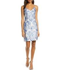 women's vince camuto sequin cocktail dress