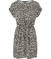 klänning vmsimply easy ss short dress wvn