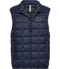gilet vest blauw replay
