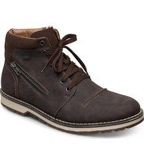 39231-26 desert boots snörskor brun rieker