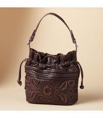 avery drawstring bag