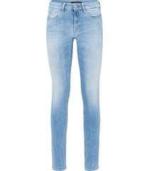 jeans luz skinny