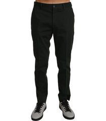 cotton dress formal trousers pants