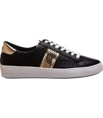 scarpe sneakers donna in pelle irving