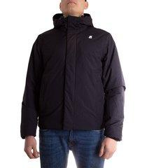 ripstop marmotta jacket