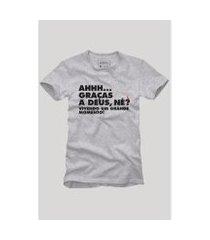 camiseta reserva grande momento masculina