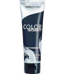 coloração joico vero k-pak color intensity black pearl