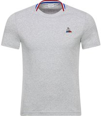 t-shirt korte mouw le coq sportif tri tee ss n°2